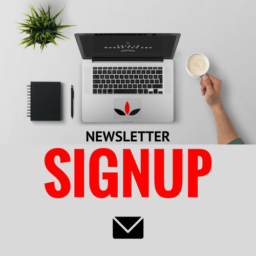 TCA Newsletter Signup