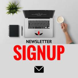 TCA Newsletter Signup